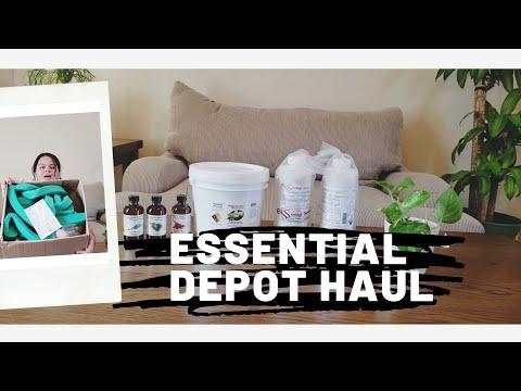Essential Depot Haul