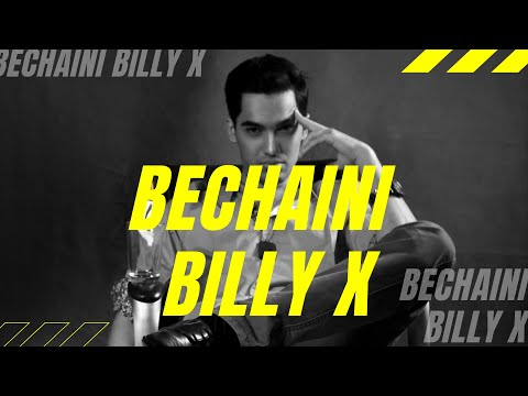 Billy-X - Bechaini