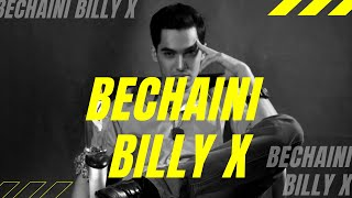 Video Billy-X - Bechaini download MP3, 3GP, MP4, WEBM, AVI, FLV Agustus 2018