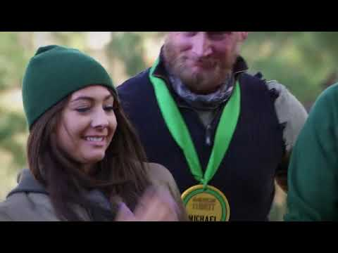 American Grit   Season 2 Episode 06   SELFISH VS SELFLESS