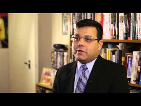 Gaurav Sharma, Interview with an Independent Energy Analyst