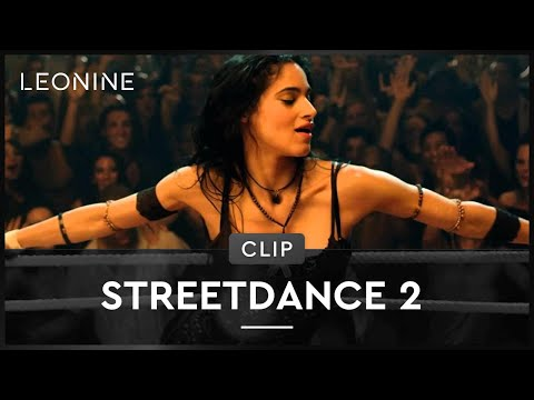 STREETDANCE 2 in 3D - Teaser (deutsch/german)