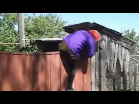 Прикольные старики!видео