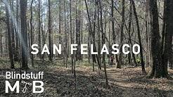Mountain Biking San Felasco in Alachua, FL