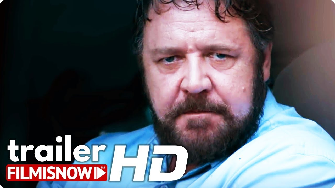 Download UNHINGED Trailer (2020) Russell Crowe Psychological Thriller Movie