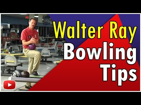 Bowling Lessons - Walter Ray Williams, Jr. and Mark Baker