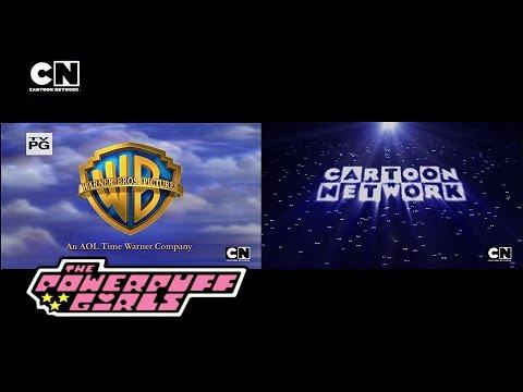 Warner Bros. Pictures/Cartoon Network (2002) #1 [widescreen] (CN Video US)