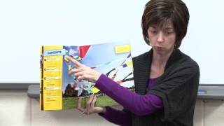 Laura B Anderson Lucy Calkins 4th Grade Lesson