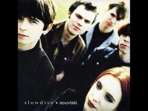 Slowdive ⦁ Here She Comes
