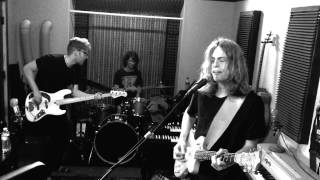 CAVERNS - Ten Feet Tall (Live from Backhouse Studios)