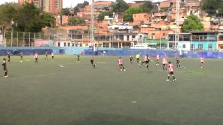 Campeonato Municipal 2015 San Cristóbal Tachira Venezuela