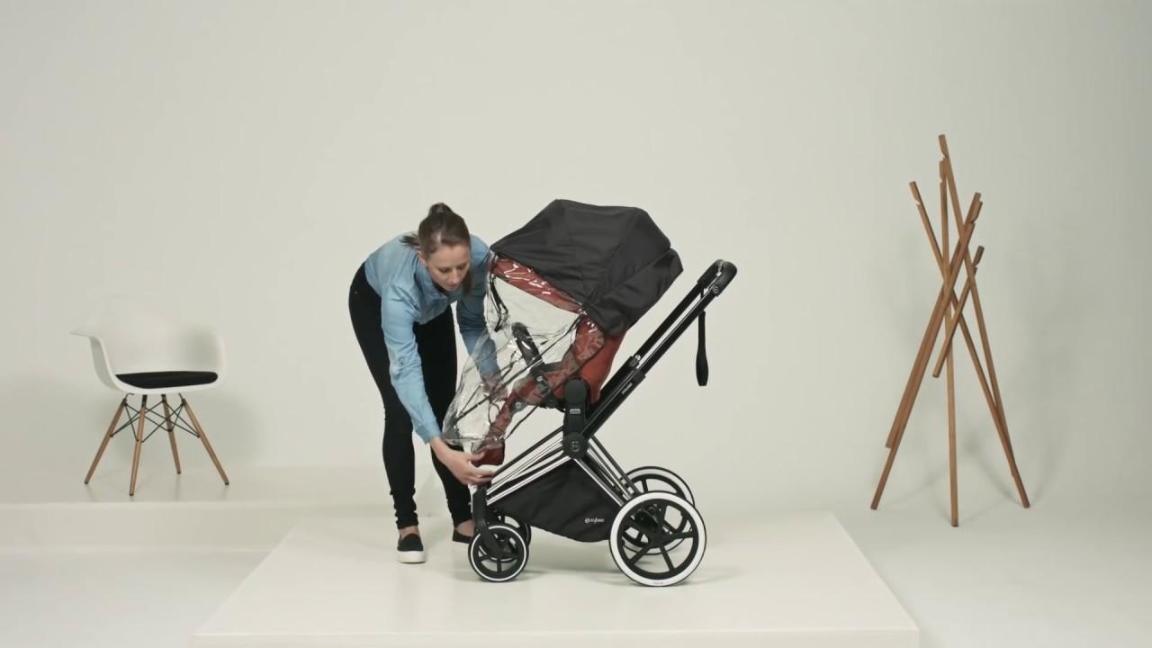 Cybex Priam Lux Seat Babies Nz