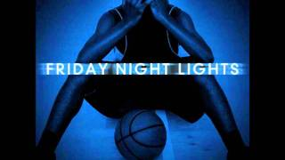 08. Blow Up By J. Cole -CLEAN- Friday Night Lights