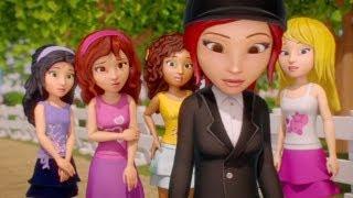 The Team Ep 4   LEGO Friends of Heartlake City