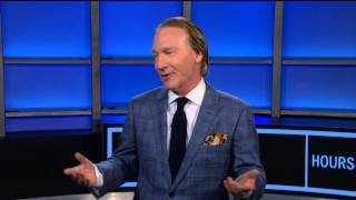 Real Time with Bill Maher: Monologue – August 28, 2015 (HBO)