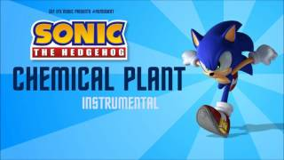 'Chemical Plant' Sonic The Hedgehog #RemixBeat #HipHop Instrumentals #DefEfxMusic #Game Resimi