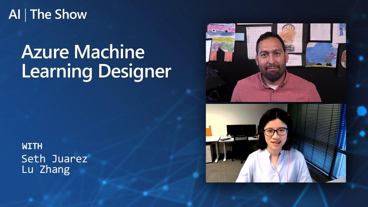 Azure Machine Learning Designer