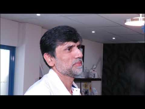Master Flux Sedation Machine - Dr Peer Interview