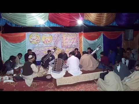 Pothwari Sher - 2018 - Asad Abbasi Vs Raja Mohsin
