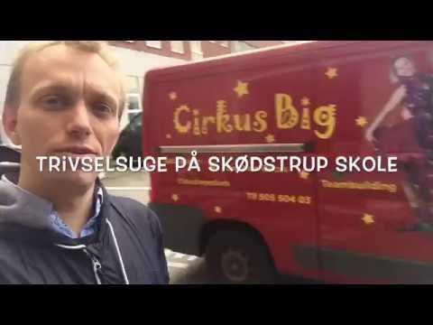 Tv Big afsnit 139 - Trivselsuge på Skødstrup Skole