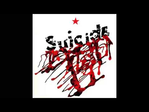 Suicide - Che (1977)