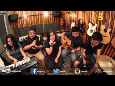 Tulog Na | (c) Sugarfree | #AgsuntaSongRequests ft. Pauline Lauron & Hanna Dela Rosa