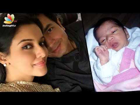 Actress Asin gives birth to a Baby Girl  Hot Tamil Cinema   Rahul Sharma