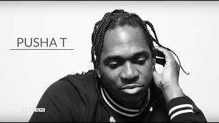 Pusha T Talks Tragically Losing his Road Manager, Darkest Before Dawn and Kanye West
