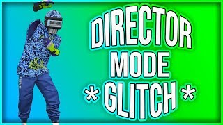 OBTAIN ANY COLOR JOGGERS!! (DM) DIRECTOR MODE GLITCH (XBOX1/PS4) GTA 5 ONLINE 1.45