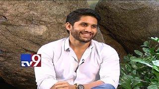 Naga Chaitanya on Arjun Reddy controversies - TV9 Now