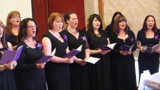 Danny Boy - Northern Ireland Military Wives Choir
