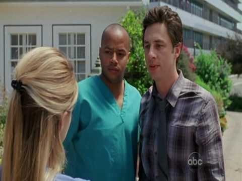 Scrubs - Guy Love, Eagle - Season 9 (HD)