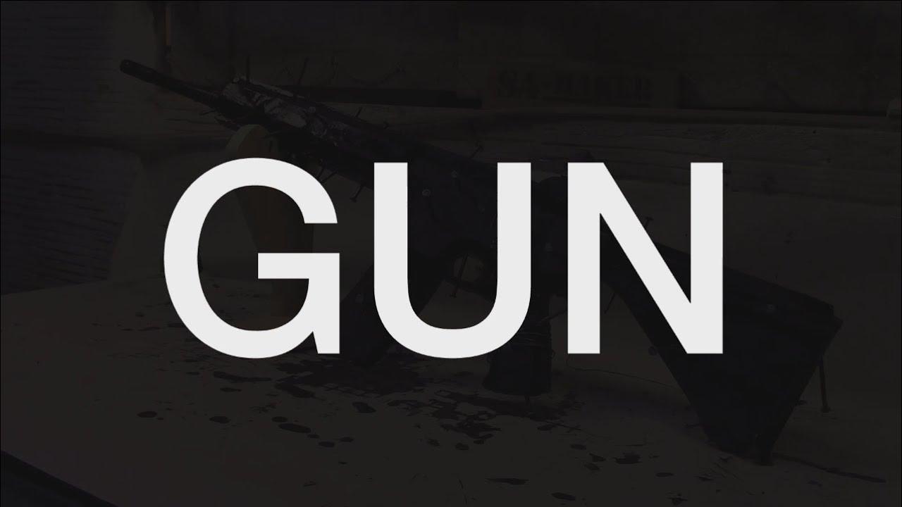 GUN: In reaction to the Orlando shooting