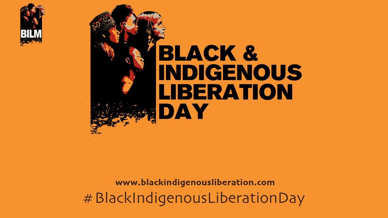 Día de la liberación negra e indígena | Activismo Digital, Debates, Música, Performances