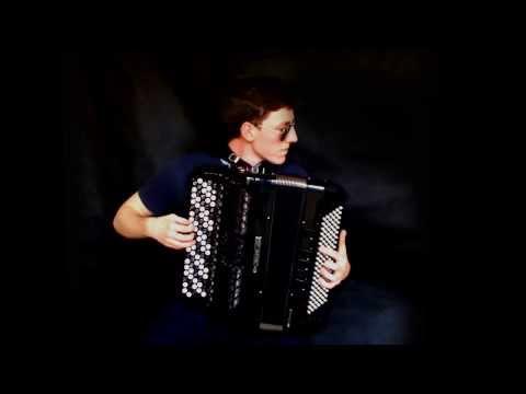 Calvin Harris - I Need Your Love (Olavsky Accordion Cover)