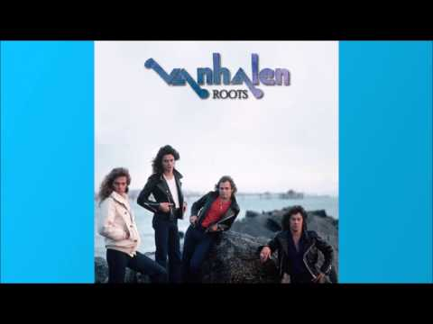 Van Halen - Roots (Club Days Covers Collection) - disc 1 of 3