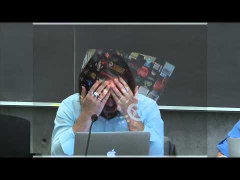 Ian Bogost -- Procedural Rhetoric (Media Systems #7)