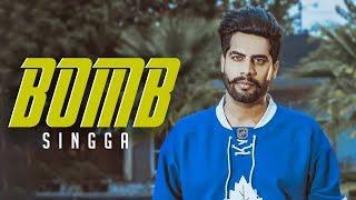 Bomb Singga New Punjabi Song 2019 Latest Punjabi Songs 2019 Punjabi Music Gabruu