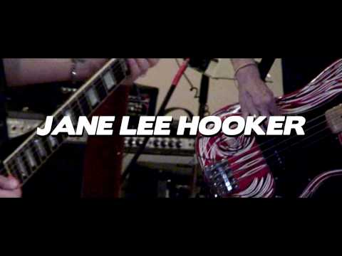 Jane Lee Hooker - Shake for Me