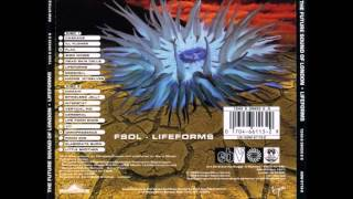 The Future Sound Of London - Lifeforms CD2 (1994)