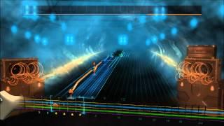 Metallica - Cyanide : Rocksmith 2014 Lead *CUSTOM*
