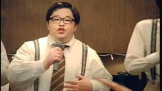 サントリー DAKARA CM 余分三兄弟~宴会篇~30秒