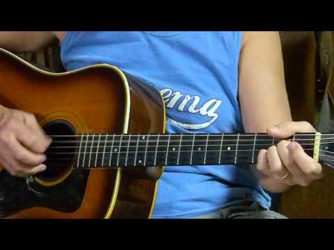 How to Play Jesus Loves Me - Easy Christian/Gospel song for Beginners - L128