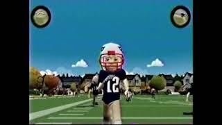 Backyard Football 08 Commercial (2007, USA)