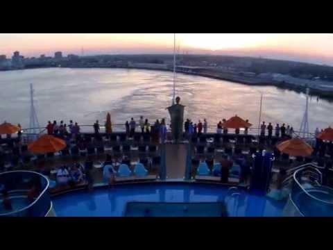 7 Day Carnival Cruise-New Orleans, Honduras, Belize, & Cozumel
