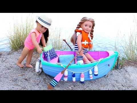 Boat Playset Review