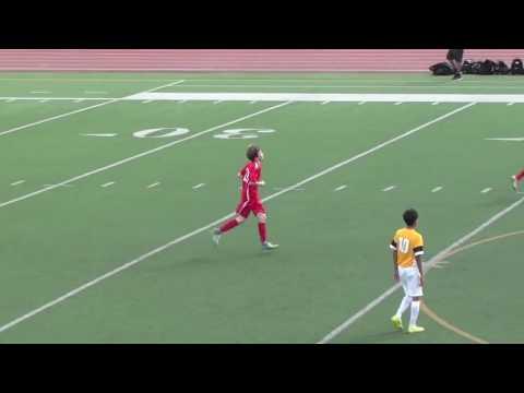 LA FC ACADEMY VS EXTREME BOYS