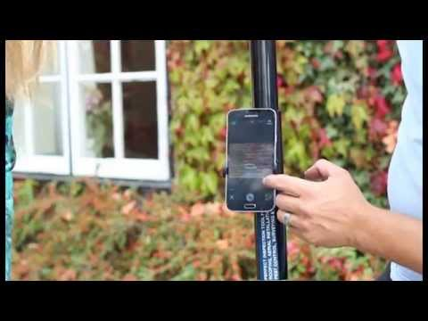 Ballcam Telescopic Pole Camera