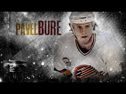 The Best of Pavel Bure [HD]