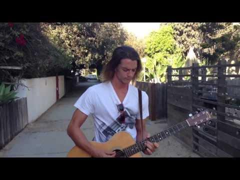 "Craig Horner - ""Save your Talk"" (acoustic)"